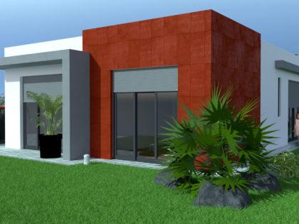 3D Moradia – Redondos