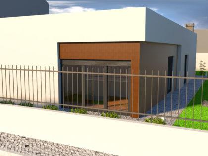 3D Moradia – Quinta do Conde